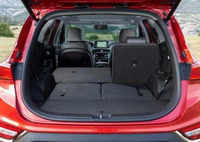 Hyundai Santa Fe Interior_09