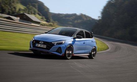 Hyundai i20 N – Zwei sind besser als Einer