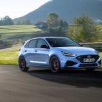Hyundai i30 N 2021 – Die Story geht weiter
