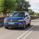 VW T-Cross – Kurz und knackig