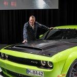 AEC Dodge Challenger SRT Hellcat XR – Den fürchtet sogar der Teufel
