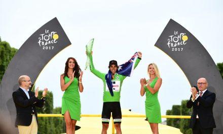 Skoda und die Tour de France