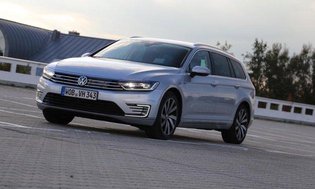 VW Passat GTE – Ein gediegener Vertreter
