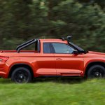 Skoda Mountiaq: der Azubi-Pickup