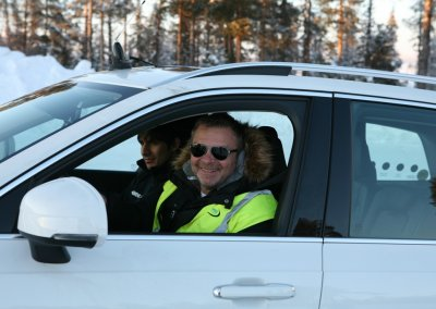 GKN Driveline Volvo