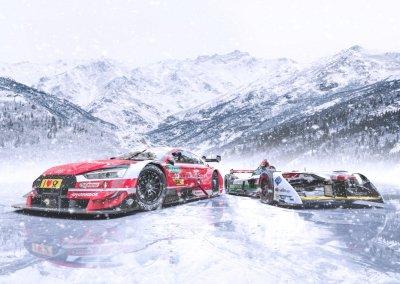 GP Ice Race