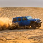 Jeep Wrangler Rubicon 392 – Die Rückkehr des V8