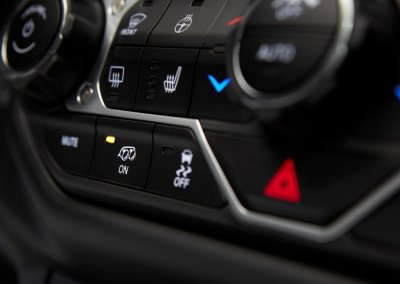 2021 Jeep Wrangler Rubicon 392 Buttons