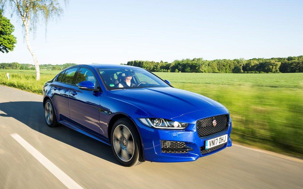 Jaguar XE – Der kompakte Brite