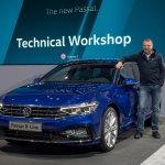 VW Passat – Alles neu, oder was?
