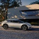 Kia EV6 – Elektro-Crossover aus Korea