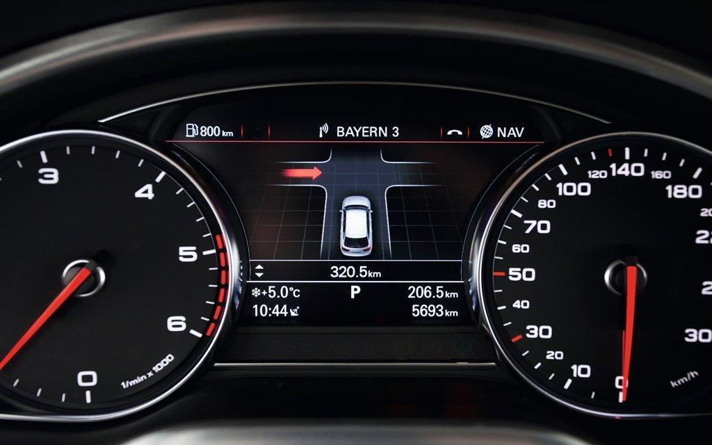 Assistenzsysteme – Funktion und Nutzen:  Folge 2 – Mehr Sicherheit im Straßenverkehr