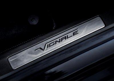 Ford Kuga Vignale 2,0 EcoBlue Hybrid Einstiegsleiste