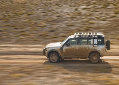 Land Rover Defender 20204