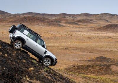 Land Rover Defender 20206
