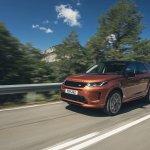 Land Rover Discovery Sport – Der kleine Landy