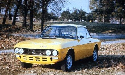 Lancia – Eine Marke kehrt zurück