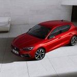Der neue Seat Leon  – Der Dritte im Bunde