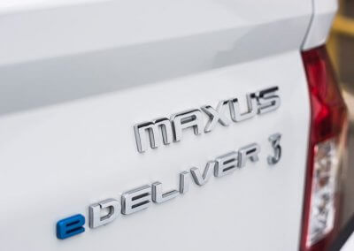 Maxus eDeliver3