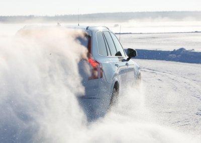 Volvo GKN Driveline Schweden