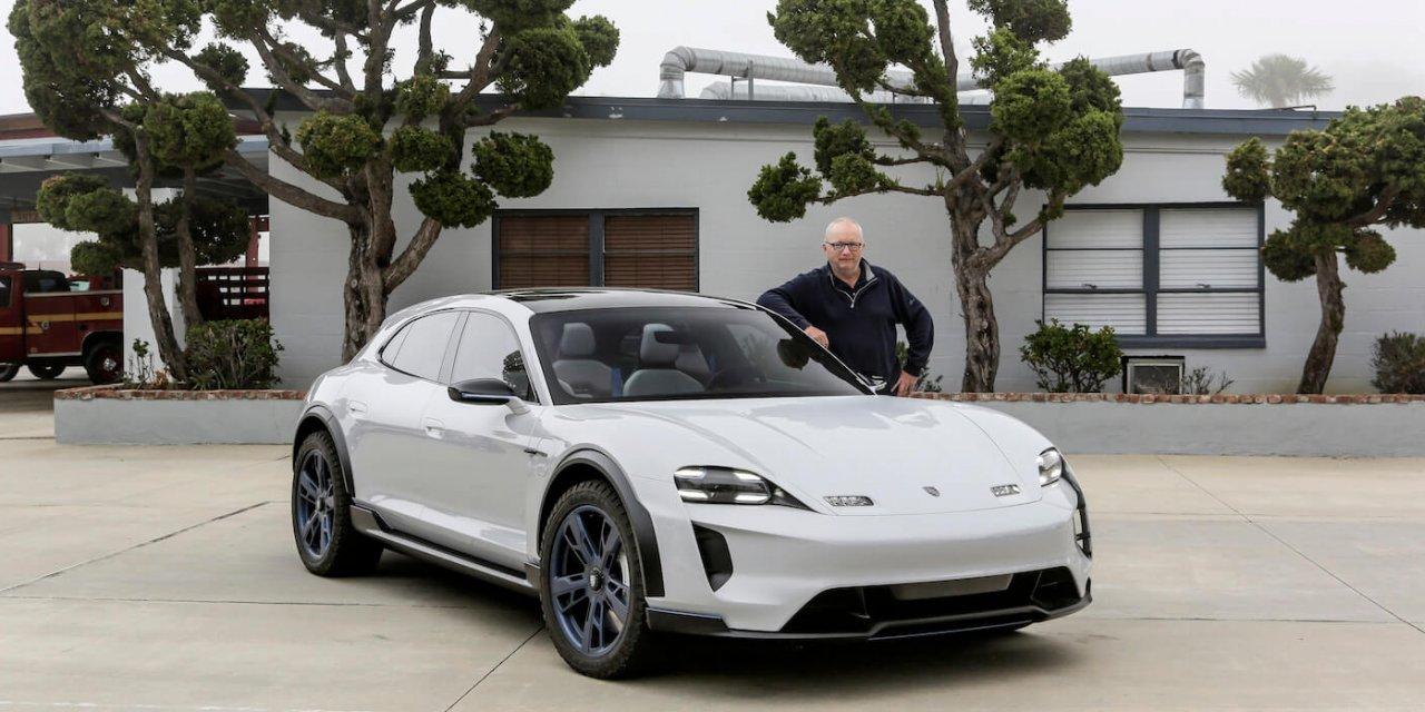 Porsche Taycan – Das elektrische Wildpferd als Tesla-Jäger