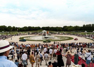 Chantilly Arts & Élégance Richard Mille
