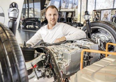 Marc Baur Audi e-tron S