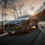 Maserati Levante Hybrid – Die 48-Volt-Power