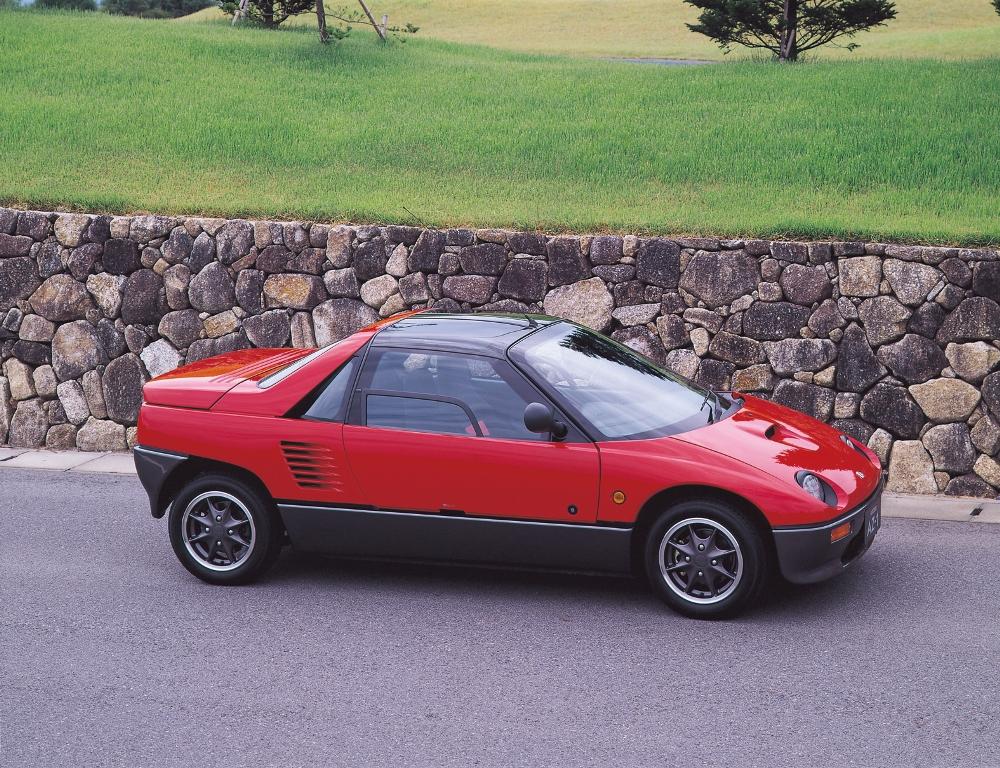 Mazda Autozam AZ-1 1992