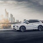 Mitsubishi Eclipse Cross PHEV – Starke Veränderungen