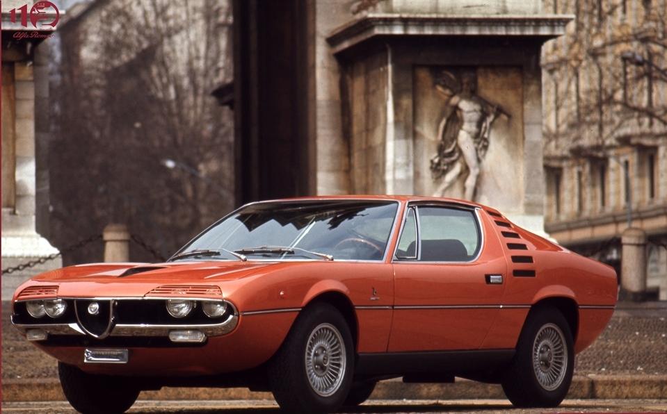 Alfa Romeo Montreal – Vorgestellt in Kanada