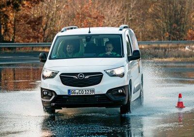 Opel-Combo-Cargo  Opel Experience