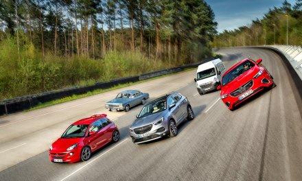 Fahrtrainings von Opel – Viel Spaß und noch mehr Sicherheit