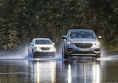 Opel-Dudenhofen-Today wet race