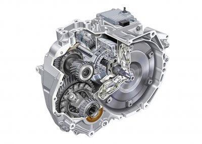 Opel Insignia Automatikgetriebe