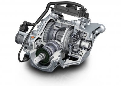 Opel Insignia Differential Twinster