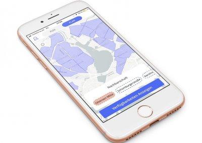 Oply Hamburg App