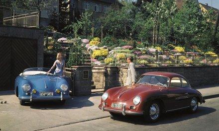 Porsche 356 – Von Geburt ein Österreicher