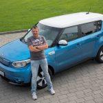 Kia Soul EV – Leistbarer Elektroflitzer