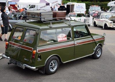 60 Jahre Mini