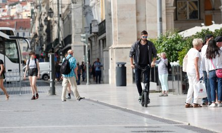 Sind E-Scooter tatsächlich umweltfreundlich?