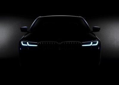 BMW 530e Daylight