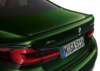 BMW M550i xDrive Limousine