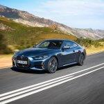 BMW 4er Coupé – Eine sehr spezielle Niere