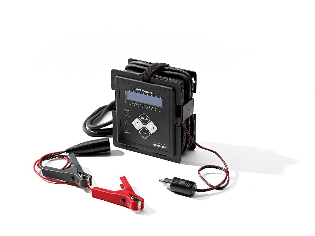 Batterieladegerät Plus