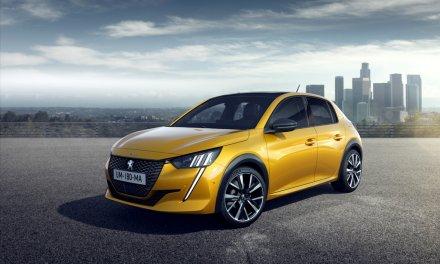 Der neue Peugeot 208 – Kleinwagen war einmal