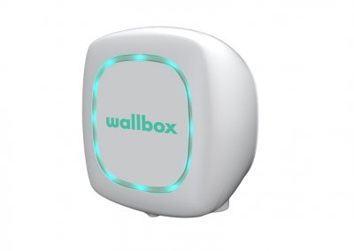 Wallbox PULSAR Plus PERSP