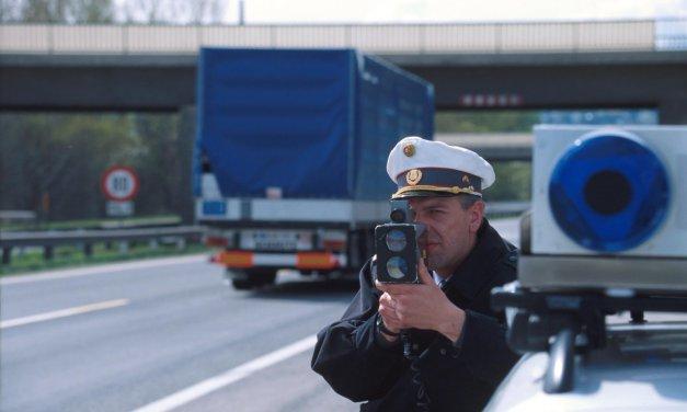 Strafen in Europa: Teure Urlaubserinnerung
