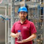 OME: Die Kraftstoffe der Zukunft sind da