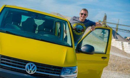 Volkswagen Transporter Rockton – Ein robuster Geselle